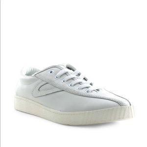 Tretorn Nylite 2 Plus Leather Sneakers